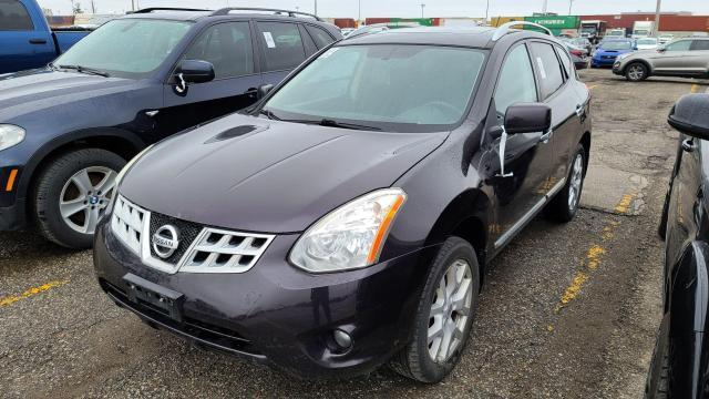 2013 Nissan Rogue SV AWD|Backup Cam|Navi|Keyless Entry|HTD Seats