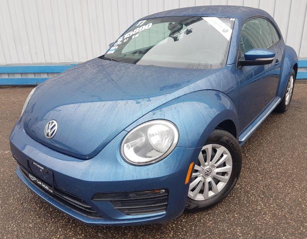 2017 Volkswagen Beetle Trendline *HEATED SEATS*