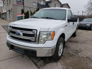 Used 2013 Ford F-150 XLT**4x4*V6 Ecoboost** for sale in Hamilton, ON