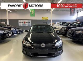 Used 2014 Volkswagen Jetta Sedan TDI Comfortline *CERTIFIED!* SUNROOF HEATED SEATS  for sale in North York, ON