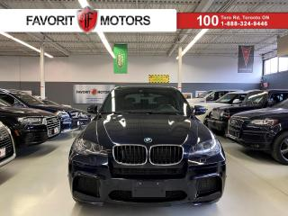 Used 2012 BMW X5 M AWD *CERTIFIED!*|M PACKAGE|NAV|PANOROOF|HUD|+++ for sale in North York, ON