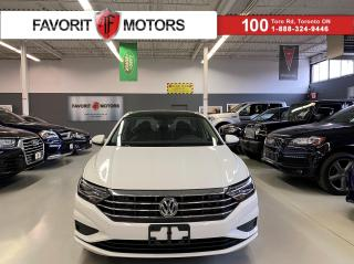 Used 2019 Volkswagen Jetta Highline *CERTIFIED!*|SURNOOF|LEATHER|HEATED SEATS for sale in North York, ON