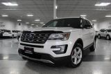 Photo of White 2016 Ford Explorer