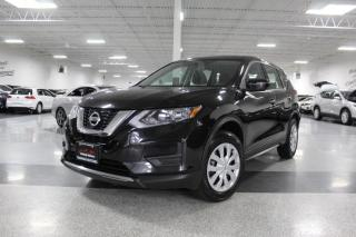 Used 2017 Nissan Rogue AWD I NO ACCIDENTS I REAR CAM I HEATED SEATS I KEYLESS ENTRY for sale in Mississauga, ON
