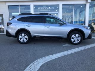New 2020 Subaru Outback 2.5 CONVENIENCE for sale in Vernon, BC