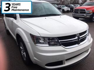 Used 2014 Dodge Journey CVP for sale in Smiths Falls, ON