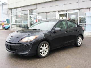 Used 2011 Mazda MAZDA3 GX / Power package / Allow rims / Winter and All Season Tires (2 Full Sets)/ Sold Uncertified for sale in Mississauga, ON