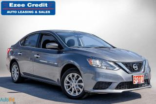 Used 2018 Nissan Sentra 1.8 SV for sale in London, ON