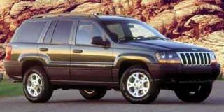 Used 2000 Jeep Grand Cherokee Laredo**AS TRADED** for sale in North Battleford, SK