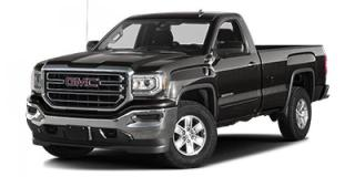 Used 2017 GMC Sierra 1500 2WD REG CAB 119.0 for sale in Barrie, ON