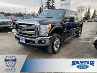 Used 2016 Ford F-350 Lariat for sale in Calgary, AB