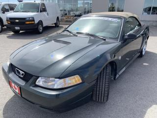 Used 1999 Ford Mustang for sale in Carleton Place, ON