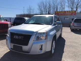 Used 2010 GMC Terrain SLE-2 for sale in Pickering, ON
