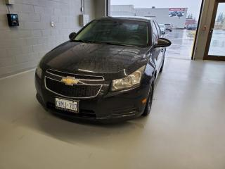 Used 2011 Chevrolet Cruze LT Turbo+ w/1SB for sale in London, ON