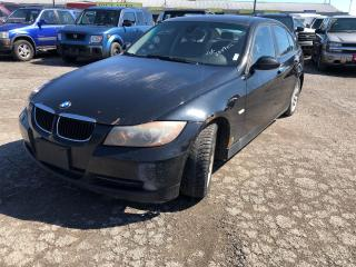 Used 2006 BMW 3 Series 325xi for sale in Pickering, ON