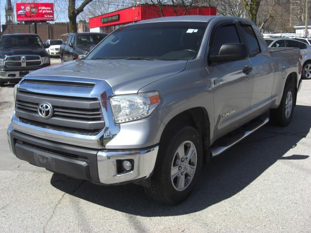 2014 Toyota Tundra SR5 4WD