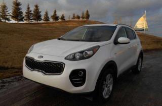 Used 2019 Kia Sportage LX for sale in Cold Lake, AB