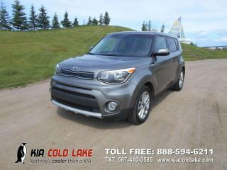 Used 2019 Kia Soul EX for sale in Cold Lake, AB