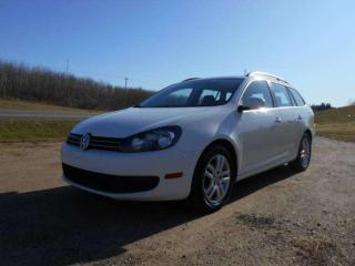 Used 2011 Volkswagen Golf Wagon GOLF for sale in Cold Lake, AB