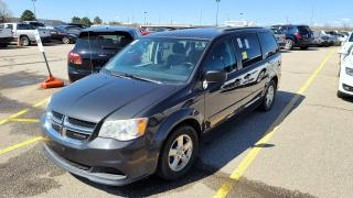 Used 2011 Dodge Grand Caravan SXT|Keyless Entry|Alloys|Power Windows|Power Locks for sale in Bolton, ON