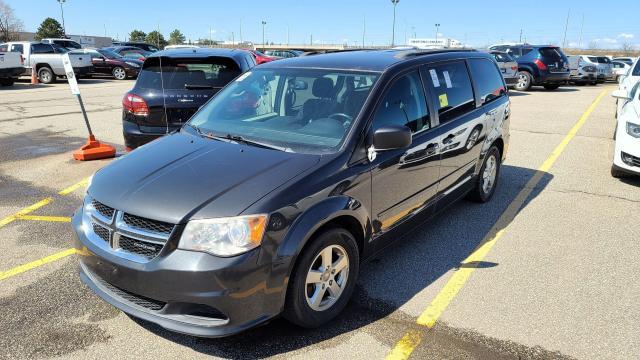 2011 Dodge Grand Caravan SXT|Keyless Entry|Alloys|Power Windows|Power Locks