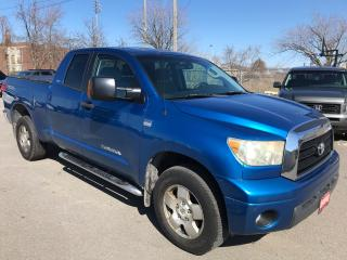 Used 2007 Toyota Tundra TRD ** 4X4, TOW PKG, CRUISE ** for sale in St Catharines, ON