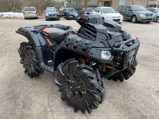 Used 2018 Polaris Super Sport Sportsman XP1000 High Lifter for sale in Cambridge, ON