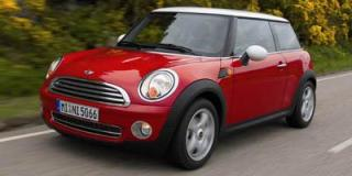 Used 2008 MINI Cooper Hardtop 2dr Cpe for sale in Richmond Hill, ON
