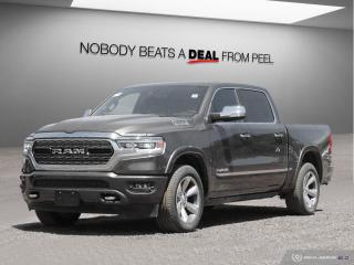 New 2020 RAM 1500 Limited for sale in Mississauga, ON