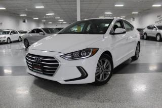 Used 2017 Hyundai Elantra BIG SCREEN I REAR CAM I HEATED SEATS I APPLE CAR PLAY I BT for sale in Mississauga, ON