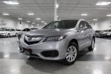 Photo of Silver 2018 Acura RDX
