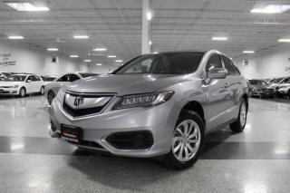 Used 2018 Acura RDX TECH AWD I NO ACCIDENTS I NAVIGATION I REAR CAM I SUNROOF for sale in Mississauga, ON