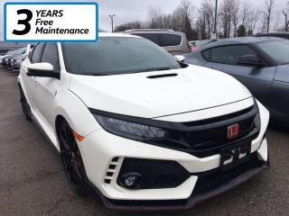 Used 2018 Honda Civic Type R Base for sale in Smiths Falls, ON