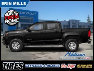 New 2020 Chevrolet Colorado Z71 for sale in Mississauga, ON