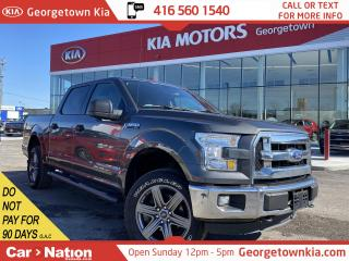 Used 2016 Ford F-150 XLT 5.0L| 4X4 | 20