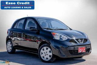 Used 2019 Nissan Micra SV for sale in London, ON