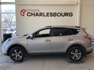 Used 2016 Toyota RAV4 XLE Traction intégrale for sale in Québec, QC