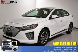 New 2020 Hyundai IONIQ Electric Preferred for sale in Mississauga, ON