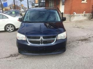 Used 2012 Dodge Grand Caravan for sale in London, ON