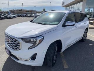 Used 2019 GMC Terrain Denali for sale in Carleton Place, ON
