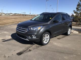Used 2018 Ford Escape SE for sale in Fort Saskatchewan, AB