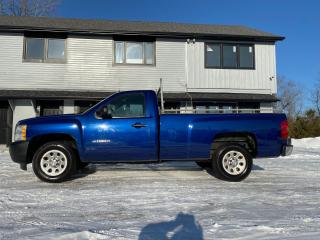 Used 2013 Chevrolet Silverado 1500 WT for sale in Caledon East, ON