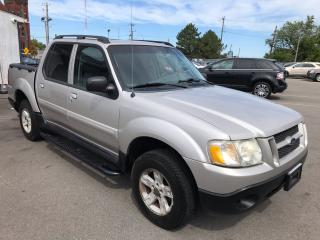 Used 2005 Ford Explorer Sport Trac ** AS-IS ONLY, NOT OFFERED CERTIFIED  ** for sale in St Catharines, ON