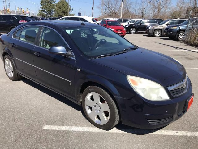 2007 Saturn Aura XE ** AS-IS ONLY, NOT OFFERED CERTIFIED **