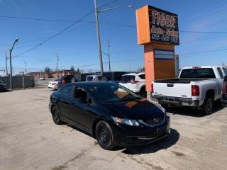 Used 2013 Honda Civic LX**ONLY 127KMS**MANUAL**CERTIFIED for sale in London, ON