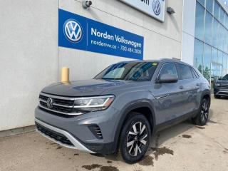 New 2020 Volkswagen Atlas Cross Sport Comfortline for sale in Edmonton, AB