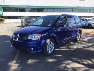 New 2020 Dodge Grand Caravan PREMIUM PLUS for sale in Richmond, BC