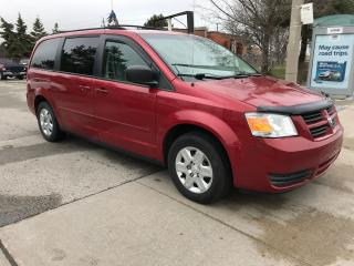 Used 2009 Dodge Grand Caravan SE,STOW&GO,165K,SAFETY+3YEARS WARRANTY INCLUDED for sale in Toronto, ON