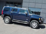 Photo of Navy Blue 2007 Hummer H3