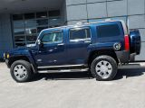 2007 Hummer H3 LEATHER SUNROOF CHROME WHEELS RUNNING BOARDS